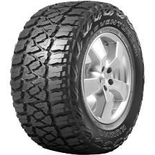 Kumho Marshal MT51 Road Venture