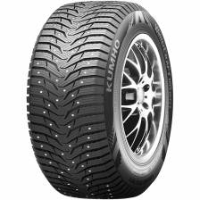 Kumho Marshal Wi31 WinterCraft Ice