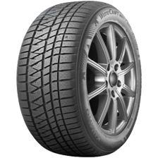 Kumho Marshal WS71 WinterCraft SUV