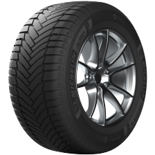 Michelin Alpin A6