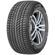 Michelin Latitude Alpin 2 (LA2)