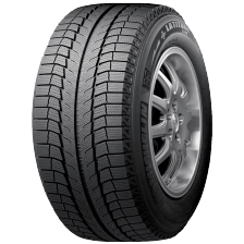 Michelin Latitude X-Ice 2 (XI2)