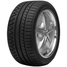 Michelin Pilot Alpin 3 (PA3)