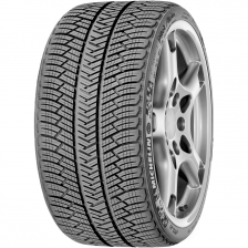 Michelin Pilot Alpin 4 (Directional)