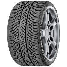 Michelin Pilot Alpin 4 (PA4)