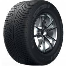 Michelin Pilot Alpin 5 (PA5)