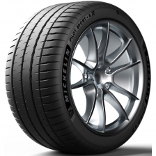 Michelin Pilot Sport 4S Acoustic