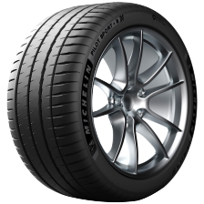 Michelin Pilot Sport 4S (PS4S)