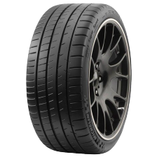 Michelin Pilot Super Sport Acoustic