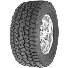 Toyo Open Country A/T Plus (OPAT+)